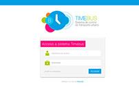 Timebus (Web service)