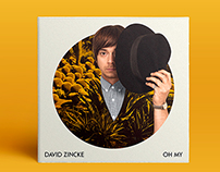 "David Zincke ""Oh My"""