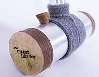 The Croquet Launcher