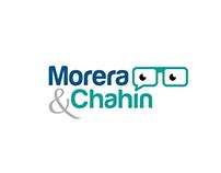 Logo Design / Morera & Chahín