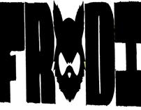 Asa and Frodi Character design