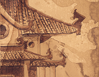 "Illustrations ""China"""