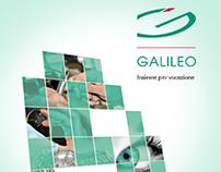 New Website Galileo