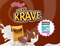 Kellogg's - Choco Krave