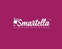 Smartella logo
