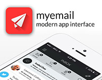 myemail -app interface FREE