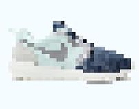 Pixel art (teaser)