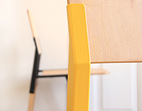 Noem chair
