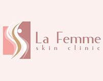 Logo & Branding Identity