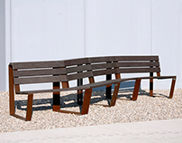 Aalb urban furniture