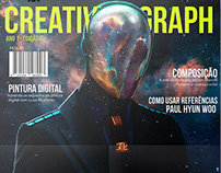 Creative&Graph Magazine