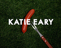Katie Eary SS15 invites