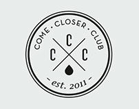 Invitation – COME CLOSER CLUB