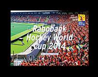Rabobank Hockey World Cup 2014