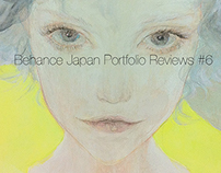 Behance Japan Portfolio Reviews #6