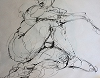 2014 Sketches