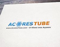 AcoresTube logo