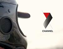 Channel 7-Branding