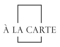 A LA CARTE MAPS