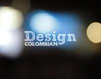 Canal de You Tube Design Colombian.