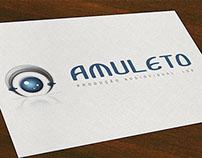 Amuleto Logo