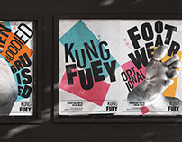 KUNG FUEY: Martial Arts Film Fest