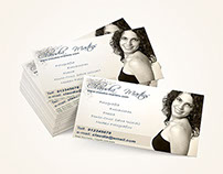 Cláudia Martins businesscard