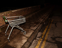 The Lost Trolley