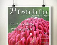2º Festa da Flor