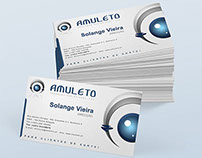 Amuleto Businesscard