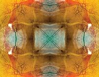 Mistura - U d-dinja tkompli ddur: Album Design