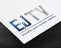 E.J.T.V. Logo