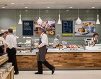 Waitrose Bakery