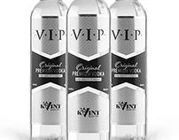 Vodka V.I.P.