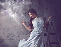 Fantasy - Personal Work
