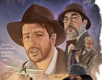 Indiana Jones and the Mystery of the Holy Office