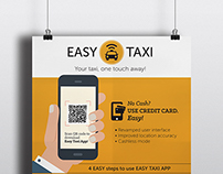 Easy Taxi Singapore