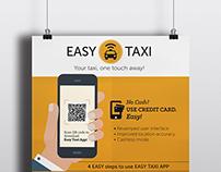 Easy Taxi Singapore