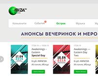 X-ibiza Concept