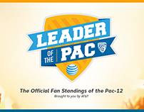 Leader of the PAC