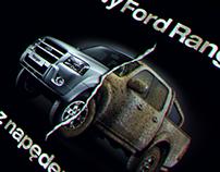 Animation for Ford dealer
