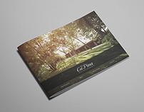 Ca'Pina // Brochure