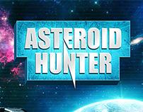 Asteroid Hunters