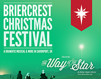 Briercrest Christmas Festival 2014