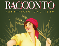 Racconto Pasta Poster