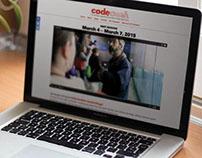 Code Crush Website - 2014/5