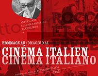 Cinema italien