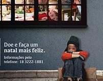 Fundo Social de Solidariedade – Natal Sem Fome