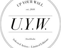 Up Your Wall