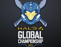 Halo Graphic Design and Branding